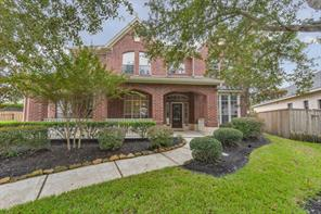 Houston Home at 23519 Fairway Valley Lane Katy , TX , 77494-2023 For Sale