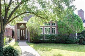 4631 Cashel Spring, Houston TX 77069