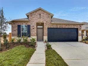 Houston Home at 6614 Barrington Creek Trace Katy , TX , 77493 For Sale