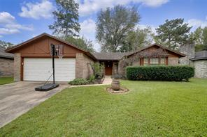 Houston Home at 2754 Sherwood Hollow Lane Houston , TX , 77339-1041 For Sale