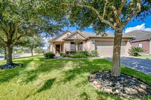 3131 Ruby Falls Court, League City, TX 77573