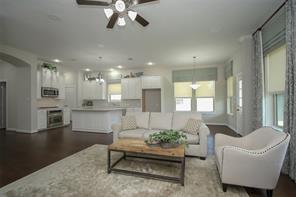 Houston Home at 3310 Asbury Glen Court Spring , TX , 77386-1578 For Sale