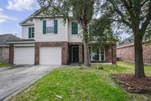 Houston Home at 22056 Knights Cove Drive Kingwood , TX , 77339-7704 For Sale