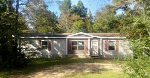 Houston Home at 240 Private Road 5019 Woodville , TX , 75979 For Sale