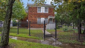 1719 Fourcade, Houston, TX, 77023