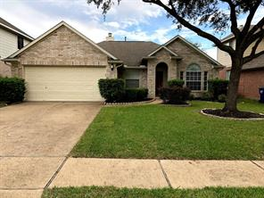 Houston Home at 8519 Chickamauga Lane Houston                           , TX                           , 77083-6373 For Sale