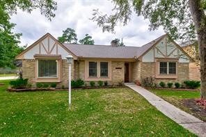 Houston Home at 28801 Cherrywood Lane Shenandoah , TX , 77381-1014 For Sale