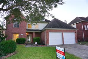 Houston Home at 3314 Clayton Woods Drive Houston , TX , 77082-4072 For Sale