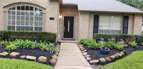 Houston Home at 23218 Fall Wind Court Katy , TX , 77494-2131 For Sale