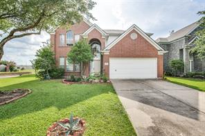 Houston Home at 12318 Fox Meadow Drive Stafford , TX , 77477-2282 For Sale