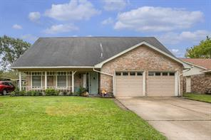 Houston Home at 2111 N Savanna Court League City , TX , 77573-5033 For Sale