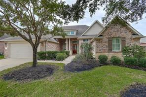 Houston Home at 26922 Marlan Forest Lane Cypress , TX , 77433-1632 For Sale