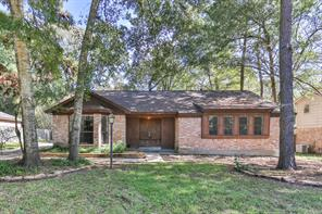 Houston Home at 47 W Torch Pine Circle Spring , TX , 77381-3471 For Sale