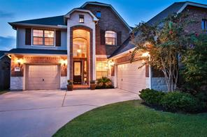Houston Home at 118 Bella Luna Shenandoah , TX , 77381-5011 For Sale