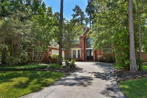 23 Bentgrass Place, The Woodlands, TX 77381