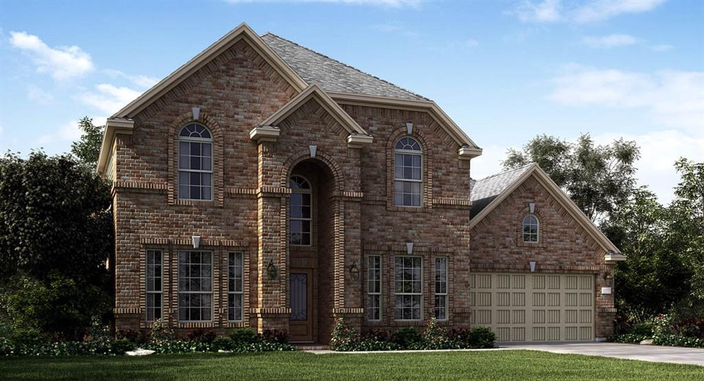 New Homes For Sale In Cypress Tx Brand New Houses