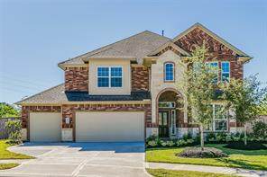 Houston Home at 8022 Mesquite Hill Lane Richmond , TX , 77469 For Sale