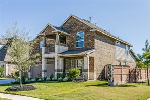 Houston Home at 8002 Mesquite Hill Lane Richmond , TX , 77469 For Sale