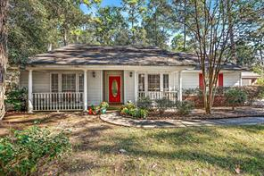 Houston Home at 502 Shadberry Drive Magnolia , TX , 77354-1641 For Sale