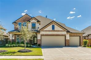 Houston Home at 7711 Mesquite Hill Lane Richmond , TX , 77469 For Sale