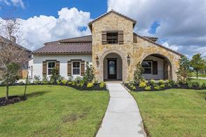 Houston Home at 5502 Charlton Ridge Lane Fulshear , TX , 77441 For Sale