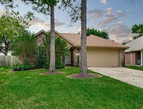 Houston Home at 20431 Fairfield Park Way Cypress , TX , 77433-5744 For Sale