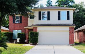 Houston Home at 22023 Willow Downs Drive Tomball , TX , 77375-5285 For Sale