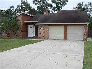 Houston Home at 602 Sea Anchor Way Crosby , TX , 77532-4517 For Sale