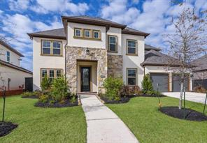 Houston Home at 3507 Honeybee Hill Circle Richmond , TX , 77406 For Sale