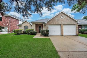Houston Home at 6227 Piedra Negras Court Katy , TX , 77450-8719 For Sale