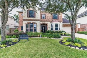 8318 Crescent Knolls, Richmond, TX, 77406