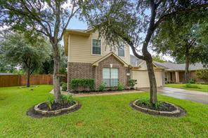 3505 Colleen Meadows, Houston, TX, 77080