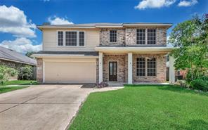 Houston Home at 18931 Squirrel Oaks Drive Magnolia , TX , 77355-1971 For Sale