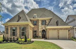 Houston Home at 2106 Sweet Drift Conroe , TX , 77384 For Sale