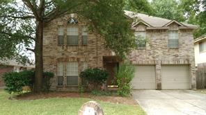 Houston Home at 18711 Timber Way Drive Humble , TX , 77346-5054 For Sale