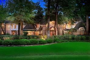 Houston Home at 55 S Longspur Drive The Woodlands , TX , 77380-2651 For Sale