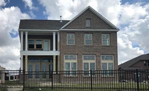 Houston Home at 9535 Caddo Ridge Lane Cypress , TX , 77433 For Sale