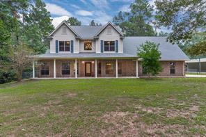 Houston Home at 7511 Fm 224 Road Coldspring , TX , 77331-4804 For Sale
