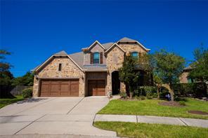 Houston Home at 2003 Wild Peregrine Circle Katy , TX , 77494 For Sale