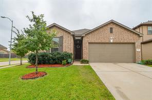 Houston Home at 4330 Foster Gardens Lane Katy , TX , 77449-3447 For Sale