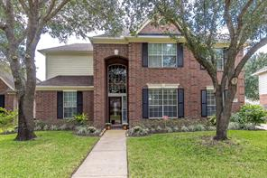 Houston Home at 1314 Blackheath Court Katy , TX , 77494-3579 For Sale