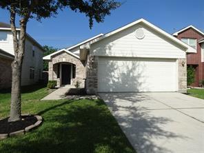 10834 Tallow Briar, Houston, TX, 77075