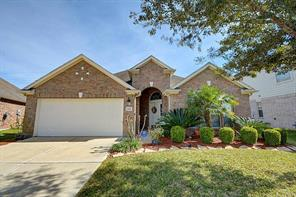 Houston Home at 5306 Magnolia Sky Drive Richmond , TX , 77407-7119 For Sale