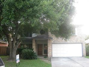 Houston Home at 12314 Fern Meadow Drive Stafford , TX , 77477-2216 For Sale