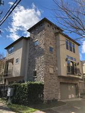 Houston Home at 213 Birdsall Street Houston                           , TX                           , 77007-8107 For Sale