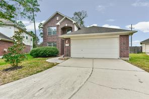 Houston Home at 22000 Knights Cove Drive Kingwood , TX , 77339-7704 For Sale