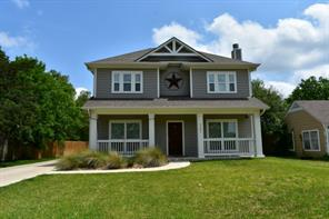 1101 Foster, College Station TX 77840