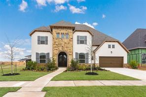 Houston Home at 3602 Garden Enclave Richmond                           , TX                           , 77406 For Sale