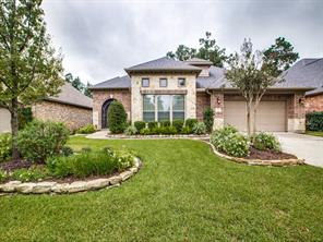 Houston Home at 47 N Emory Bend Place Shenandoah , TX , 77381-3047 For Sale