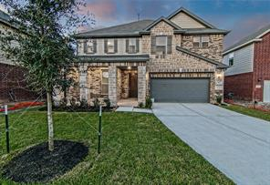 Houston Home at 5911 River Timber Trail Humble , TX , 77346 For Sale